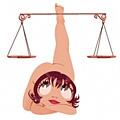 Аватарки знаков зодиака Весы