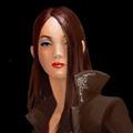 Женская фэнтезийная аватарка №1