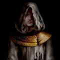 Женская фэнтезийная аватарка №5