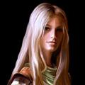 Женская фэнтезийная аватарка №7
