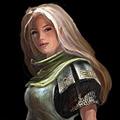 Женская фэнтезийная аватарка №9