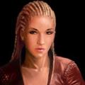 Женская фэнтезийная аватарка №16