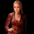 Женская фэнтезийная аватарка №17