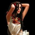 Женская фэнтезийная аватарка №18