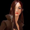 Женская фэнтезийная аватарка №25