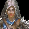 Женская фэнтезийная аватарка №28