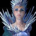 Женская фэнтезийная аватарка №40