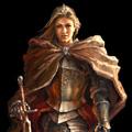 Женская фэнтезийная аватарка №45