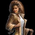 Женская фэнтезийная аватарка №46