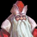 Новогодняя аватарка №3