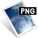 Формат PNG