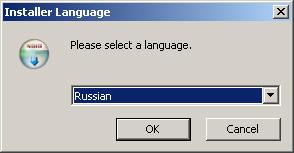 Выбор русского языка в eMule