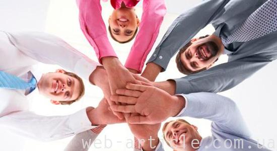 Компетентность бизнес-команды