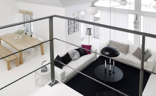 Пример такой квартиры