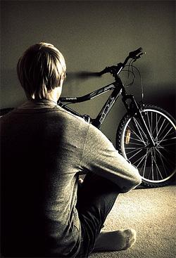 Бизнес на велосипеде