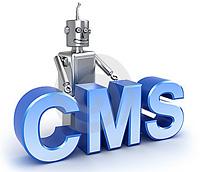 Выбираем CMS для простого сайта