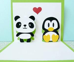 Пингвин и Панда в seo