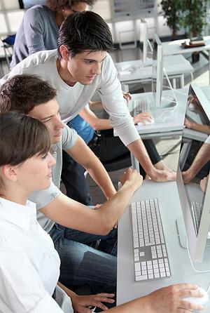Создания собственного учебного центра в IT
