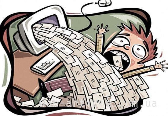 Как бороться с нежелательными рассылками