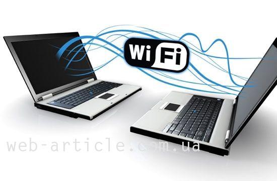 wifi-устройства
