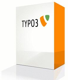 Лого Typo3