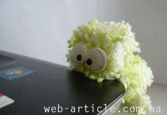 Зараженные вирусами флэшки