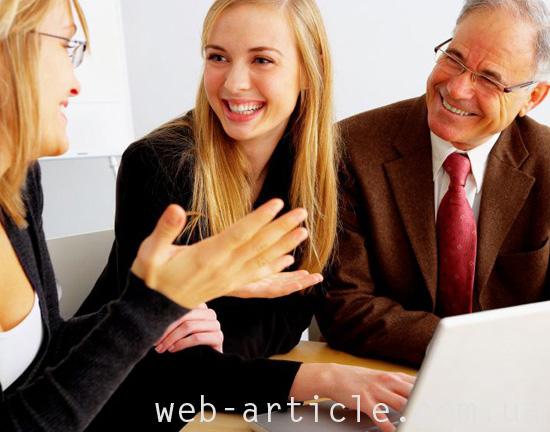Создание и продвижение качественного сайта