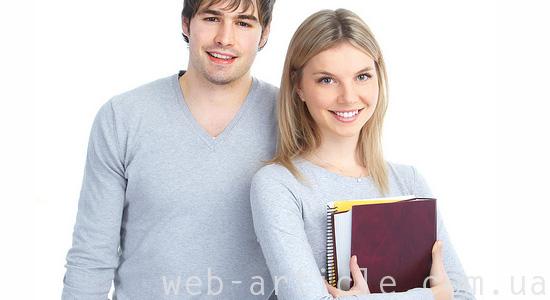 Начинающие веб-дизайнеры