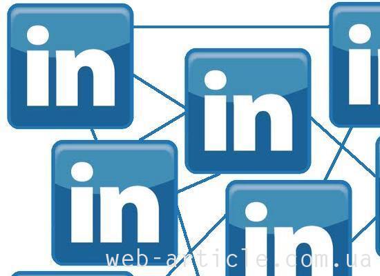 Группа в LinkedIn