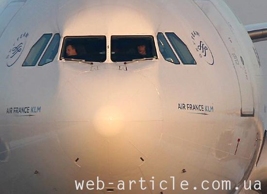 рейс AF447