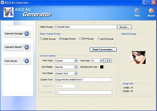Art Generator