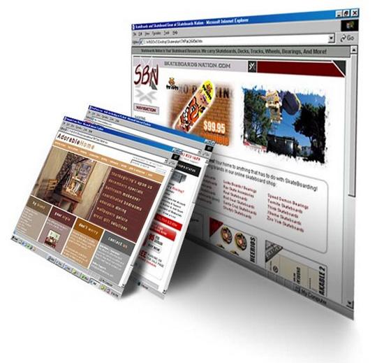 Примеры хороших сайтов