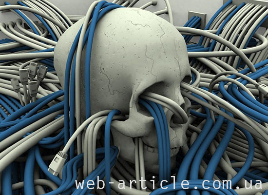 Локализация вредоносной сети