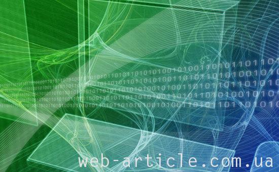 Сбор данных в сети