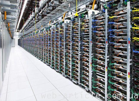 Эффективное энергопотребление вычислительных центров