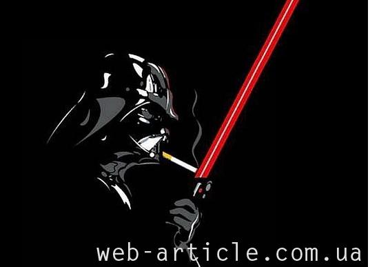 Тёмная сторона интернета
