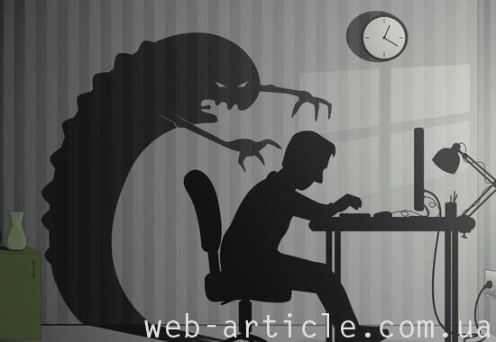 Опасные веб-камеры