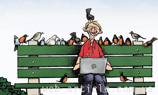 Широкополосный доступ в интернет