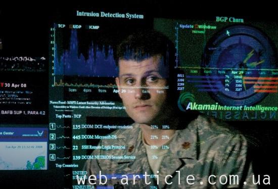 кибер-оборона