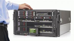 Так выглядит ваш сервер