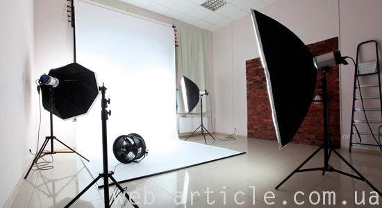 Работа над фотоконтентом