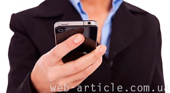 О вреде мобильников