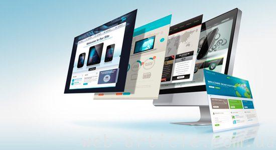 разработка продающего сайта