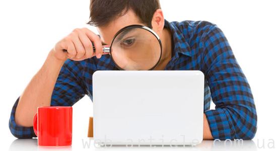 SEO-анализ собственного сайта