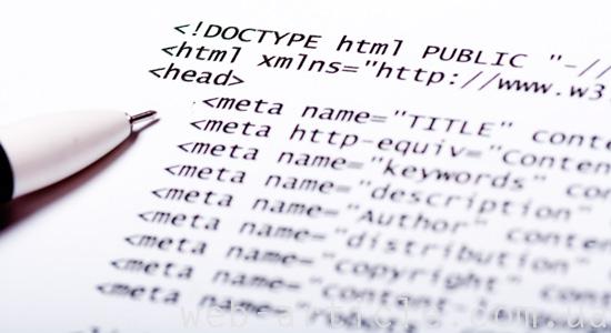 Некоторые термины веб-разработки