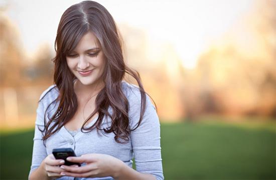 Выбор приложения в своем смартфоне