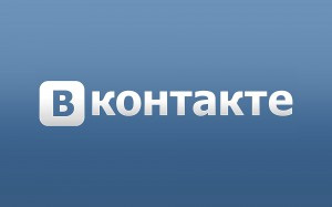 Лого Вконтакте