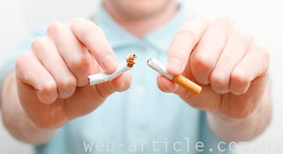 Курить вредно и глупо
