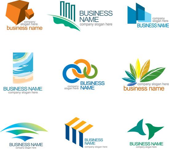 Наброски логотипов