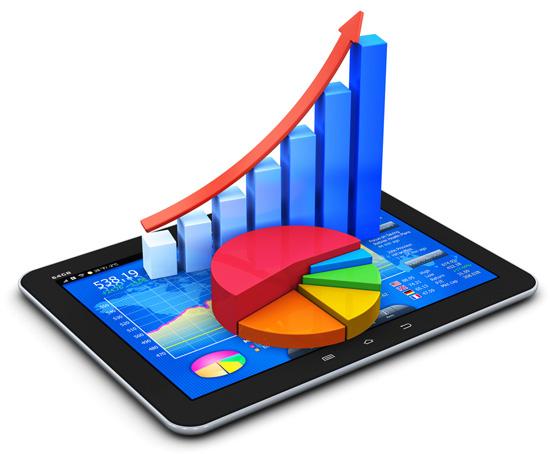 Необходим тщательный анализ статистики